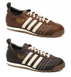 basket adidas chile 62 homme