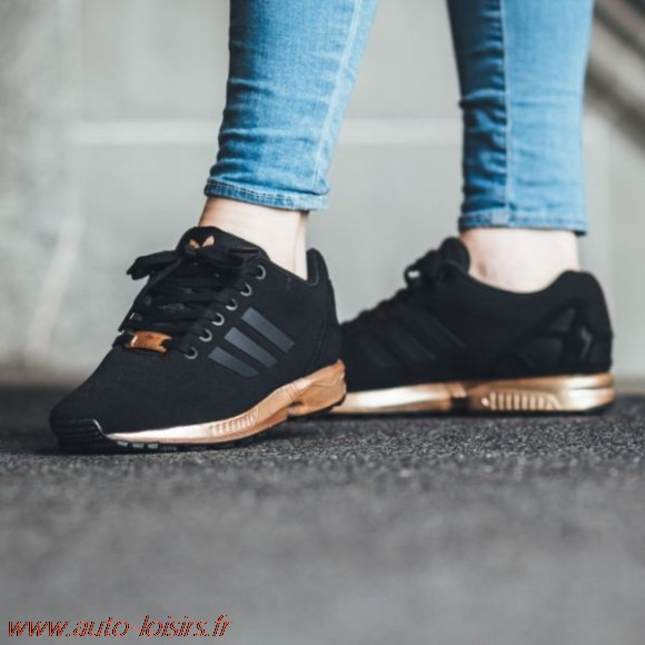adidas zx flux or femme