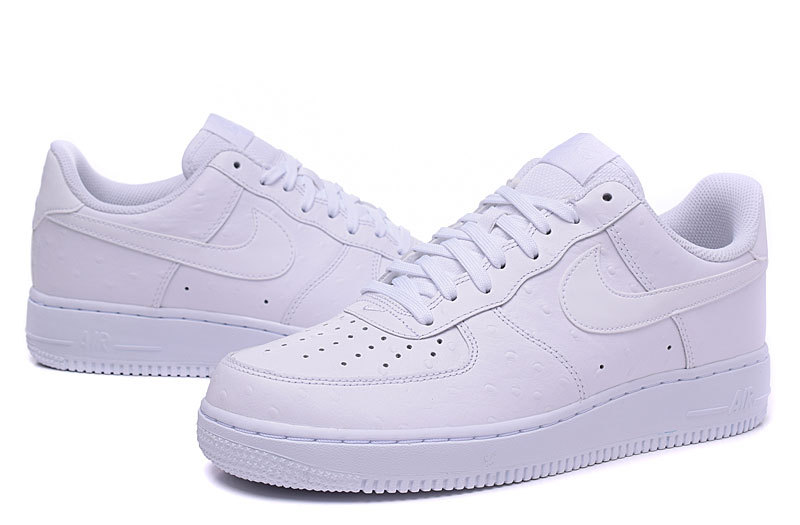 air force 1 blanche homme