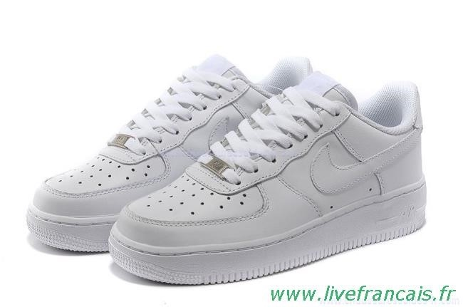 Air Homme Blanche One Basse Force 0XPNnOkw8