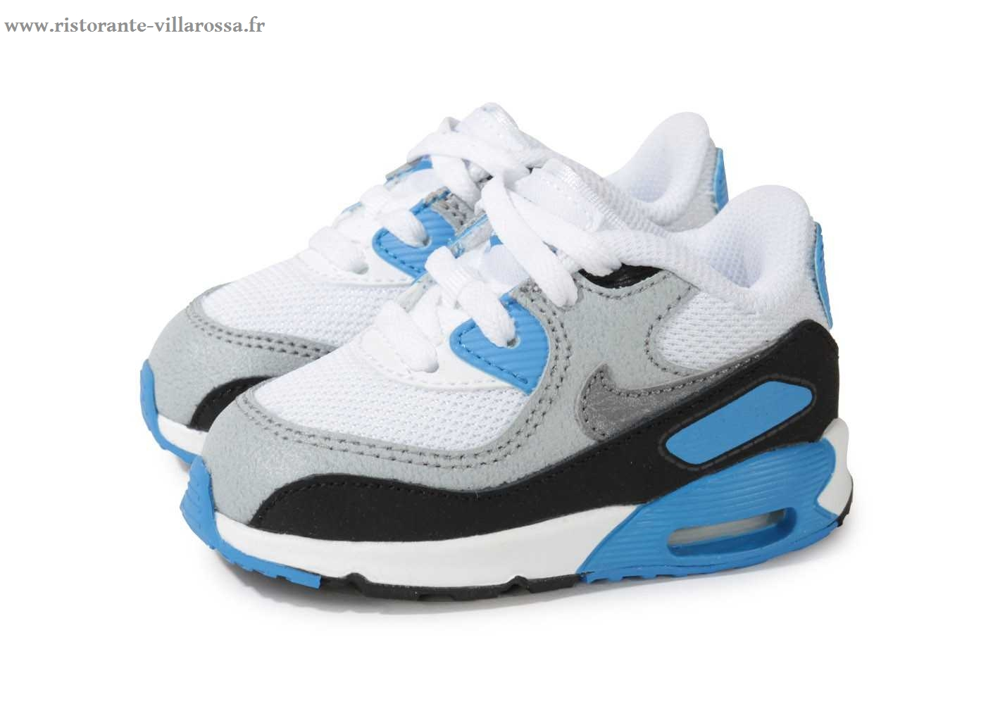 air max bebe taille 17