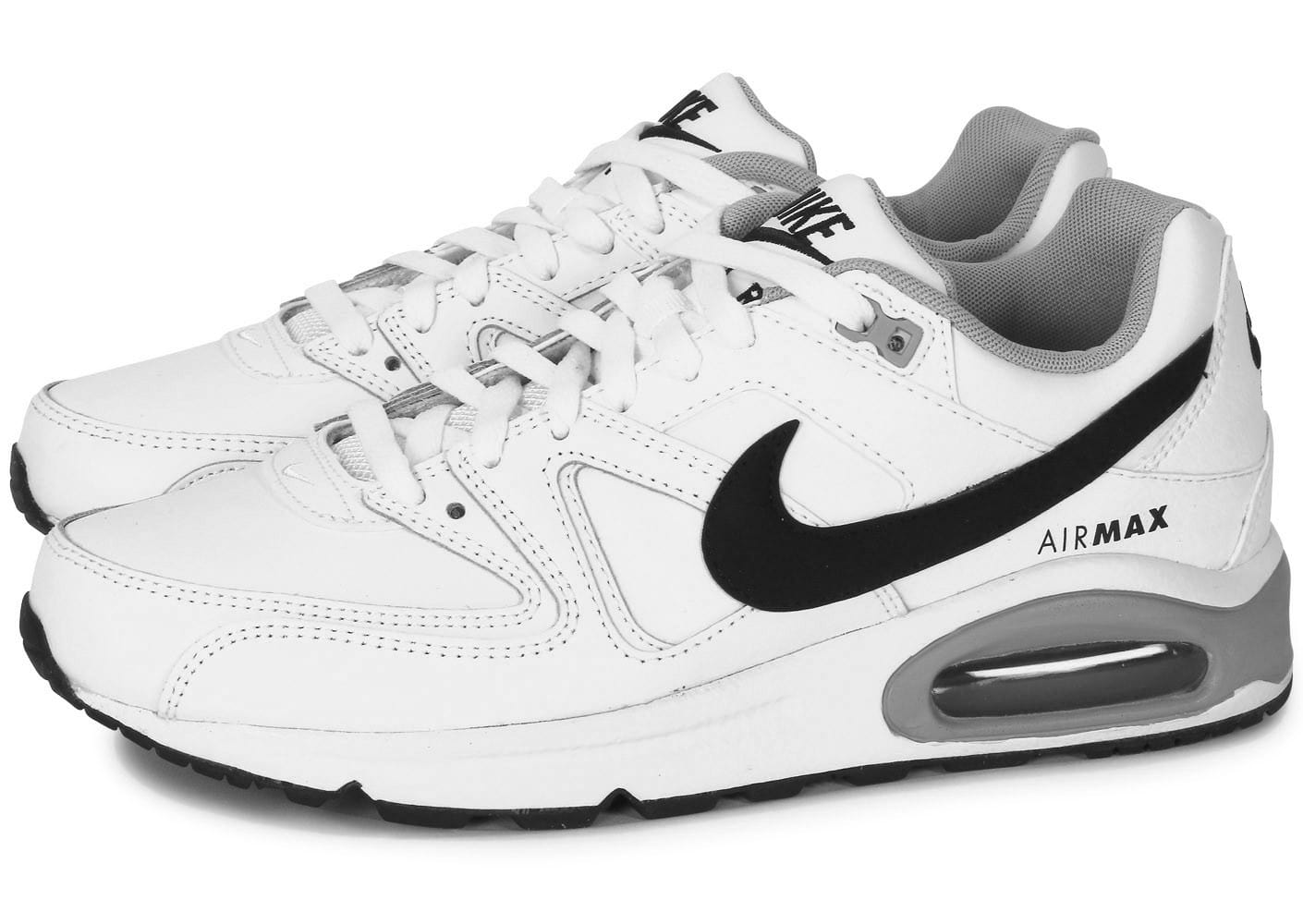 outlet store 8caee a2133 Nike Air Max Command blanc qoovzrvo - Homme Basket Nike - enfants Sneaker NIKE  Air Max Command Flex C Blanc Noir Nike Air Max Command Blanc,Noir,Bleu