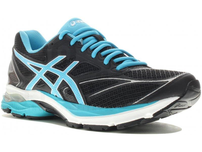 799ce29de45f Chaussures Asics Gel Quantum 360 Iron blanc. Asics - Gel Nimbus 18 noir,  chaussures de running homme. CHAUSSURES DE TENNIS ASICS FEMME ...