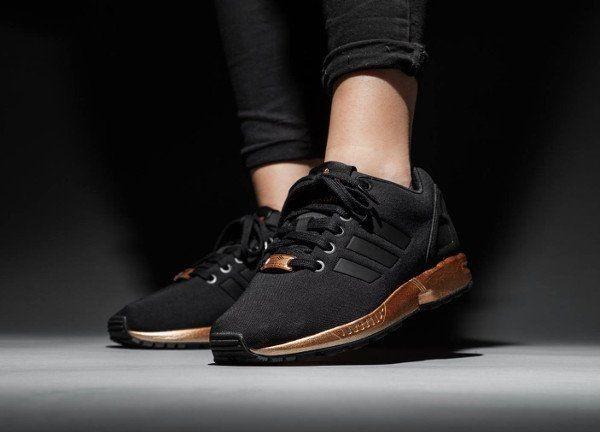 basket adidas ete femme