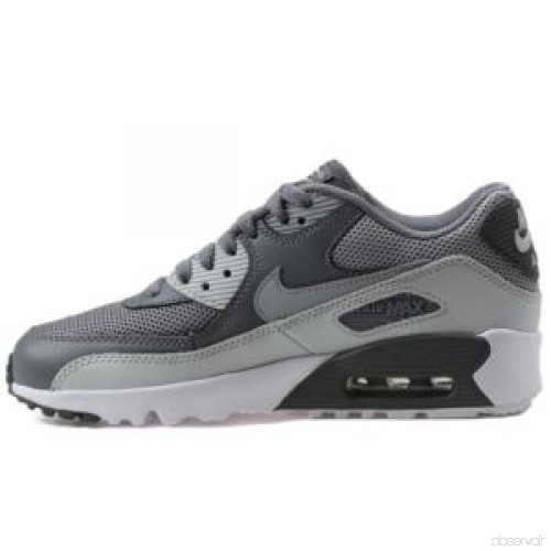 basket air max junior pas cher