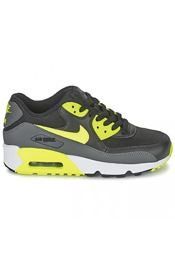 air max pas cher junior,homme air max 90 og - s1. Nike - Basket Air Max  Invigor Junior - 749572-002 - pas cher Achat   Vente Baskets enfant -  RueDuCommerce a0f4805d9064